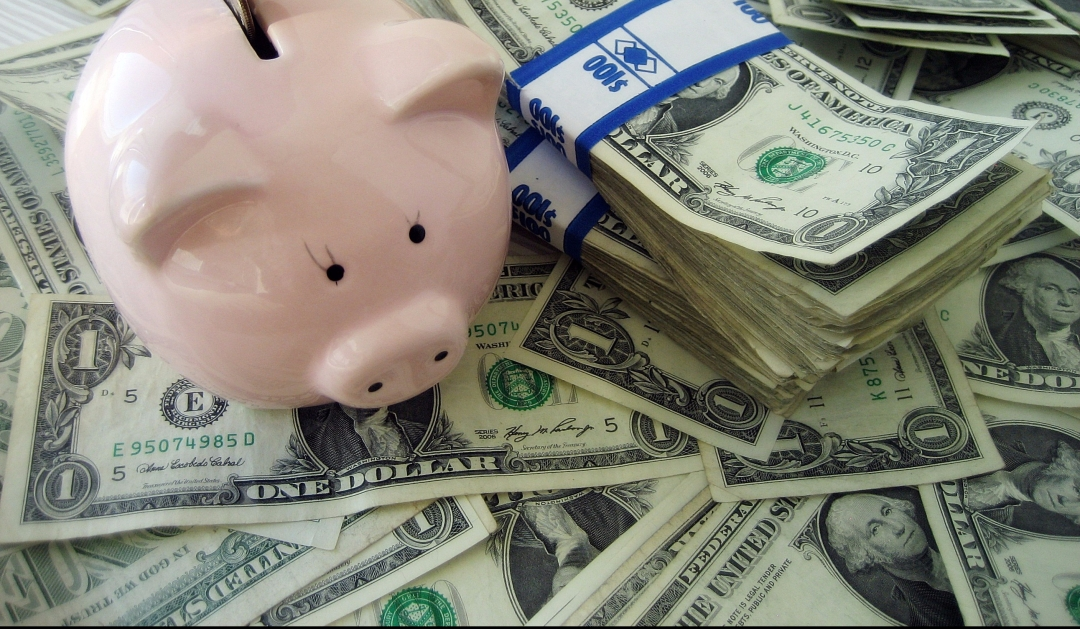 Duval county tops spending per person, followed by some of
