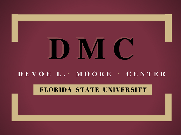 The DeVoe L. Moore Center Blog